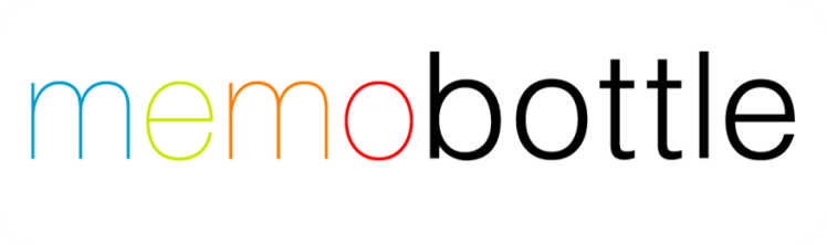 logo memobottle
